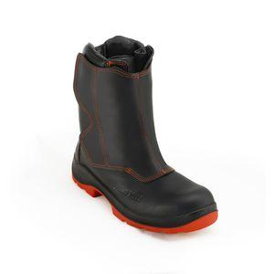 completo nelle specifiche Acquista i più venduti prezzo incredibile Stivali di sicurezza per saldatore - Tutti i produttori del ...