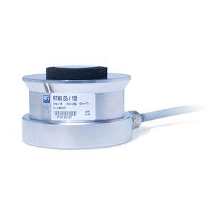 cella di carico di torsione / ad anello / in acciaio inossidabile / di precisione