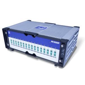 amplificatore di segnale / di misura / elettronico / rinforzato