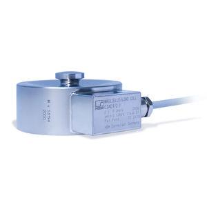 cella di carico di trazione-compressione / a bottone / OIML / in acciaio inossidabile