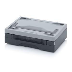 cassetta degli attrezzi in plastica
