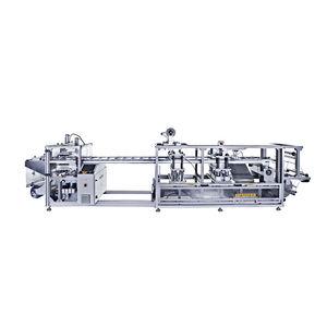 macchina per imballaggio automatica / in blister / per carta / di bobina
