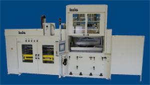 termoformatrice di film plastico / per imballaggi / automatica / industriale