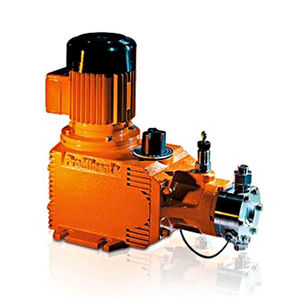 pompa idraulica per pompa dosatrice