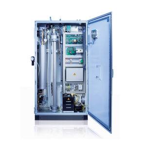 generatore di ozono per trattamento di acque
