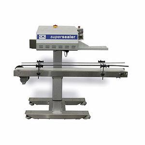 termosigillatrice rotativa / in continuo / semiautomatica / automatica