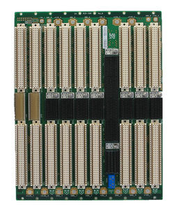 backplane VXS / 1-5 slot