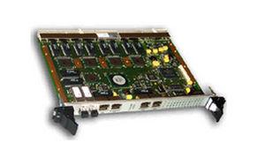 scheda switch Ethernet non gestibile / 24 porte / Ethernet gigabit
