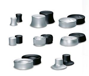 pulsante tattile / elettromeccanico / standard / in alluminio