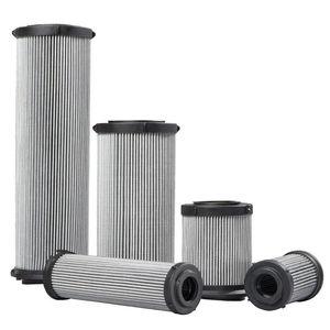 cartuccia filtrante a olio / per filtrazione fine / in fibra di vetro / ad alto rendimento
