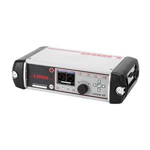 apparecchio di monitoraggio di temperatura