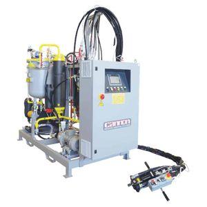 unità di dosaggio automatica / ad alta pressione / digitale