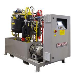 unità di dosaggio a pistone / automatica / ad alta pressione / digitale