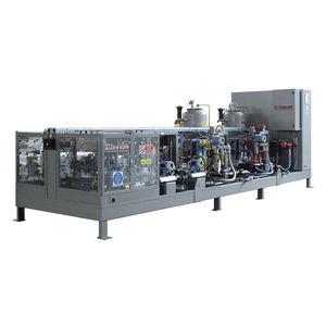 unità di dosaggio per l'industria chimica / per schiume PU / automatica / multicomponente