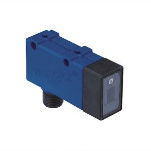rivelatore di lucentezza / fotoelettrico / in scatola di plastica