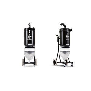 aspiratore di trucioli / elettrico / industriale / su ruote
