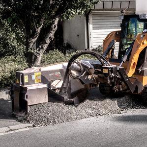sega da pavimento / per asfalto / per pietra / per calcestruzzo