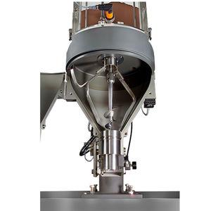 macchina di riempimento volumetrica