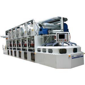 macchina tampografica automatica / multistazione