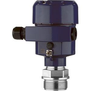 trasmettitore di pressione relativa / analogico / di processo / per l'industria petrolchimica