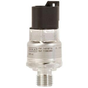 sensore di pressione OEM / di precisione / per ambienti difficili