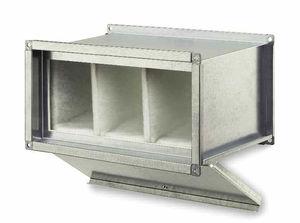 scatola di filtro a membrana