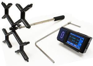 misuratore di portata a pressione differenziale