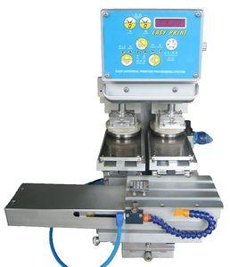 macchina tampografica a calamaio chiuso / per l'industria dei giocattoli / per l'industria cosmetica / ad alta velocità