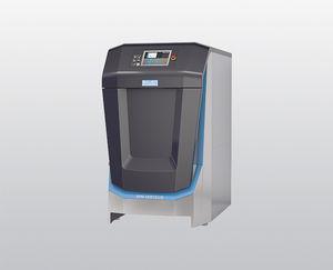 compressore d'aria / di azoto / fisso / con motore elettrico