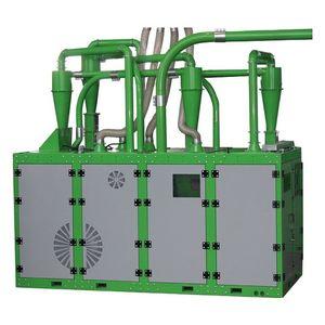unità di riciclaggio RAEE