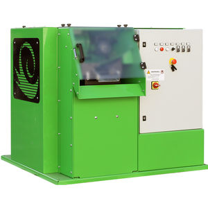 separatore a vibrazione / di metalli / per plastica / per l'industria del riciclaggio