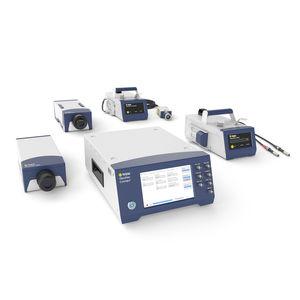 sensore di vibrazione laser
