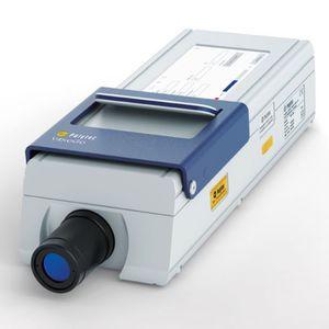 sensore di vibrazione laser / senza contatto / per manutenzione secondo condizione / per applicazioni aeronautiche