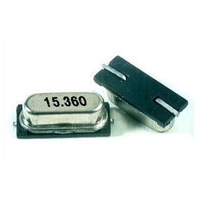 oscillatore a cristalli / MEMS / per montaggio in superficie