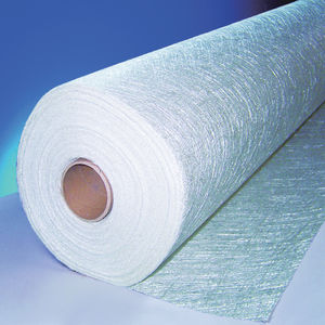 tappeto in fibra di vetro