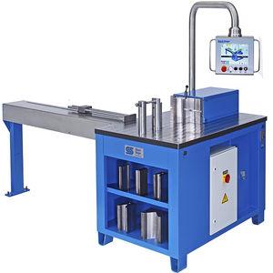 curvatrice CNC / idraulica / di barre in rame / automatica