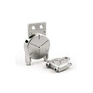 dissipatore in acciaio inossidabile / in alluminio / di potenza / con raffreddamento a liquido