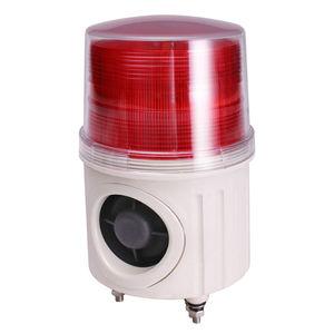 diffusore sonoro resistente alle intemperie / IP67 / con luce a LED / elettronico