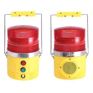 diffusore di allarme sonoro resistente alle intemperie / antiurto / IP56 / con luce a LED