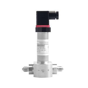 trasduttore di pressione differenziale / piezoresistivo / raziometrico / con uscita DC