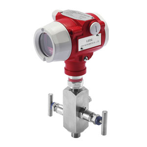 trasduttore di pressione relativa / assoluta / in silicio / piezoresistivo