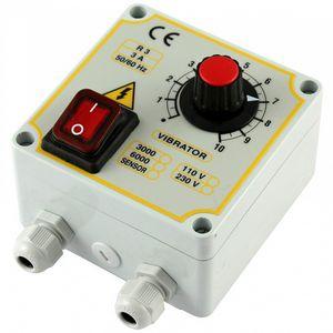 controllore per alimentatore elettromagnetico