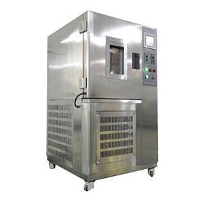 camera per test di resistenza all'ozono