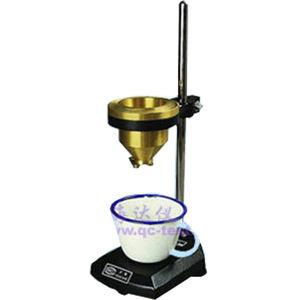 viscosimetro di tipo tazza