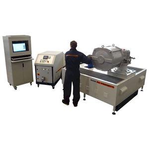 banco di prova coppia/angolo / di prestazione / per attuatore / automatico