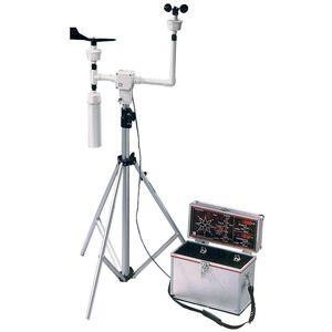 stazione meteorologica portatile