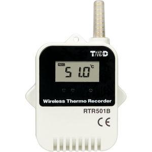 registratore di dati di temperatura