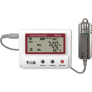 data logger di temperatura e umidità