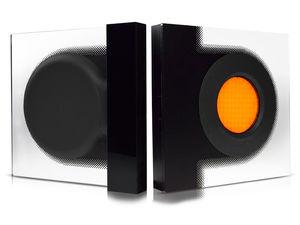 segnalatore luminoso permanente / flash / LED / 24 V DC