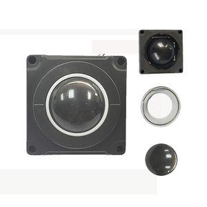 trackball meccanico / ad incastro / 38 mm / USB